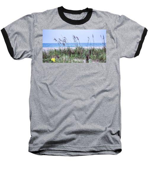 Daydreaming Baseball T-Shirt