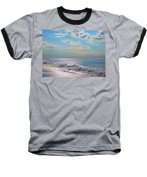 Daylight I I Baseball T-Shirt