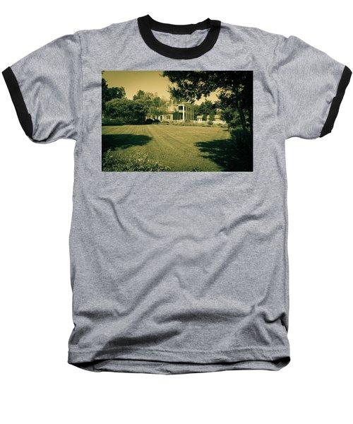 Days Bygone - The Hermitage Baseball T-Shirt