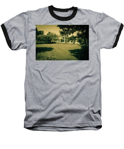 Days Bygone - The Hermitage Baseball T-Shirt