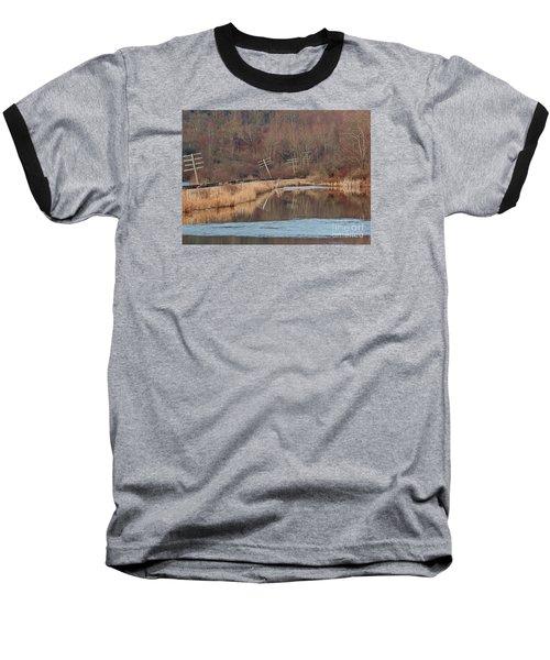 Days Gone Bye Baseball T-Shirt