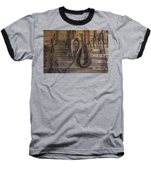 Days Gone Baseball T-Shirt