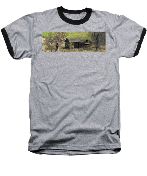 Days Of Old Baseball T-Shirt
