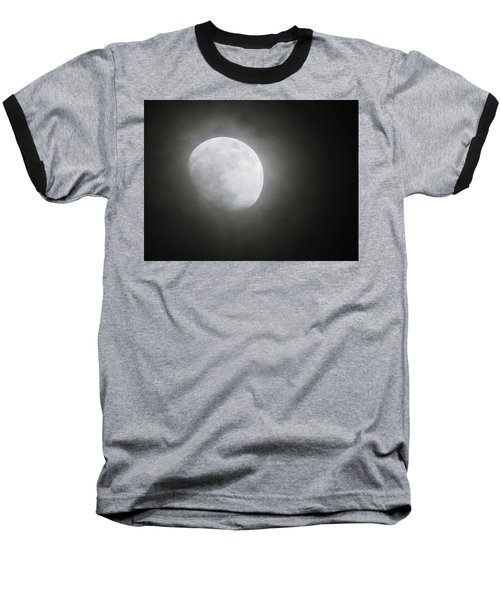 Daytona Moon Baseball T-Shirt