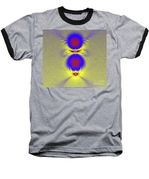 Dazzle Bright Baseball T-Shirt