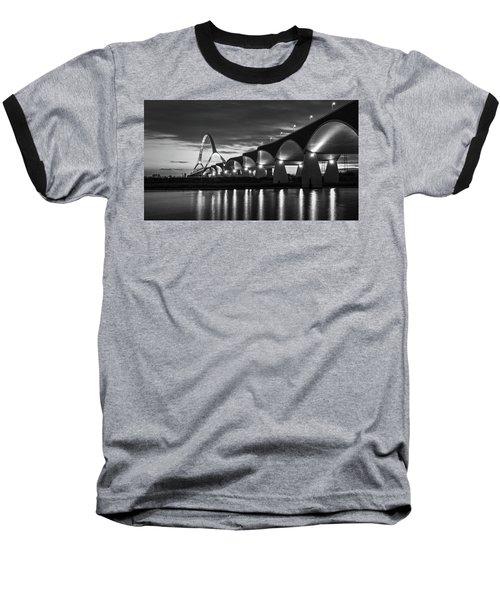 De Oversteek Baseball T-Shirt