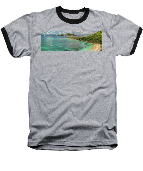 Dead Chest Baseball T-Shirt