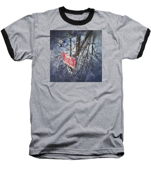 Dead End Baseball T-Shirt