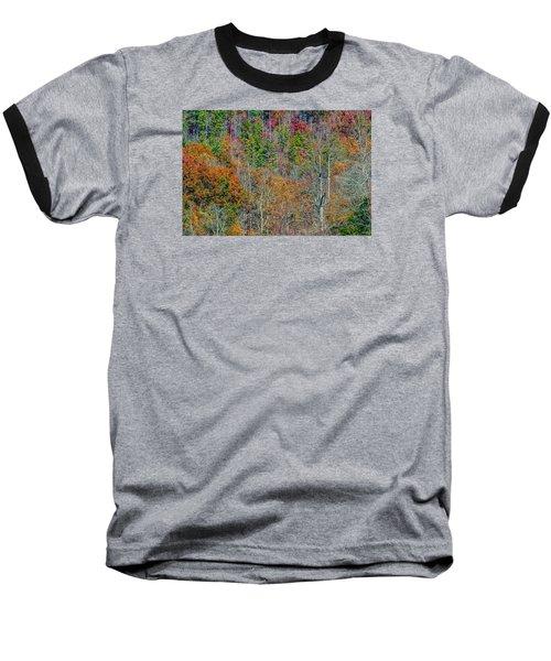 Dead Fall Baseball T-Shirt