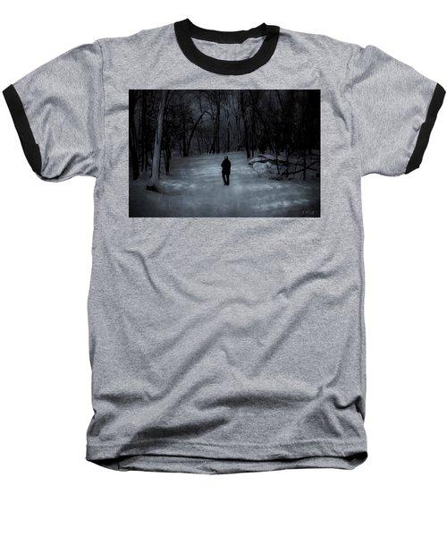 Dead Of Winter Baseball T-Shirt