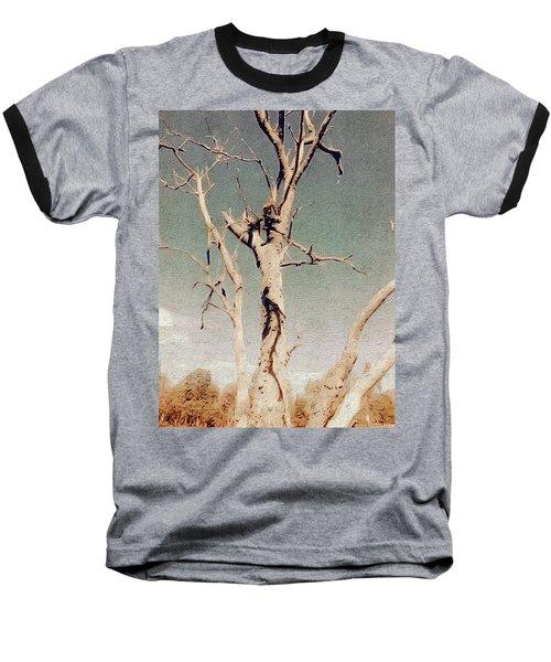 Dead Tree, Outback. Baseball T-Shirt