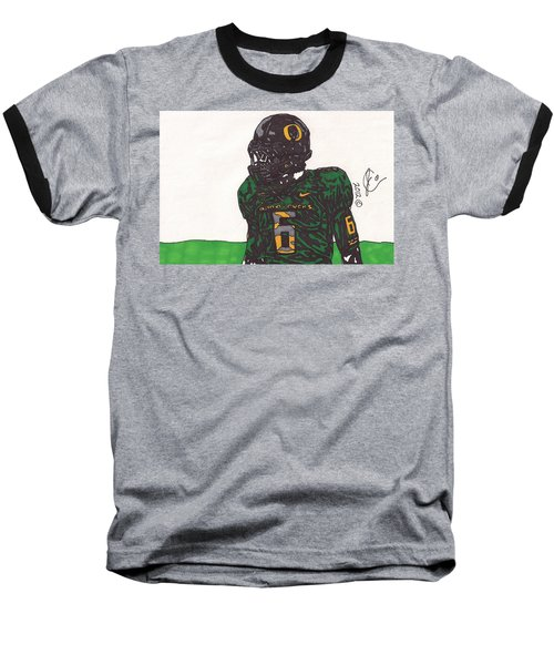 De'anthony Thomas 2 Baseball T-Shirt