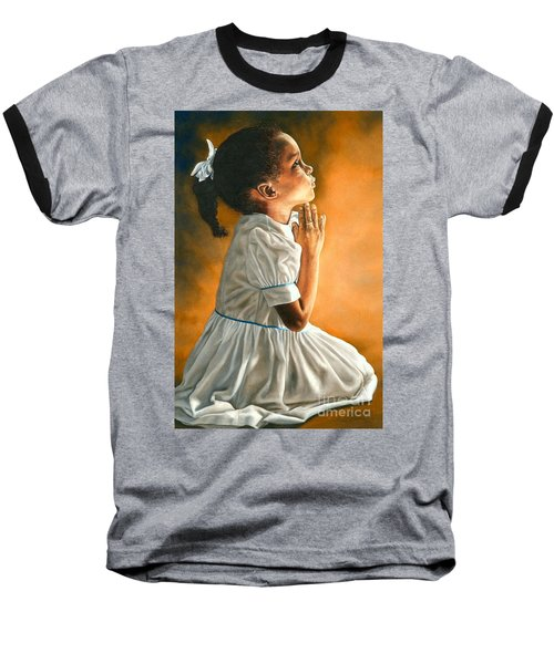 Dear Father 2 Baseball T-Shirt