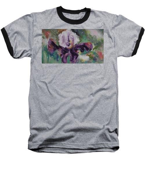 Dear Iris Baseball T-Shirt