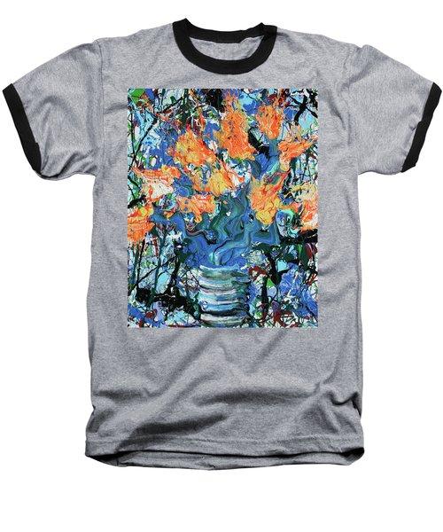 Dear Vincent, I Love You. Jackson Baseball T-Shirt