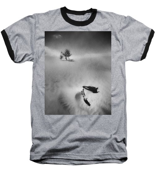 Death Valley 1990 Baseball T-Shirt