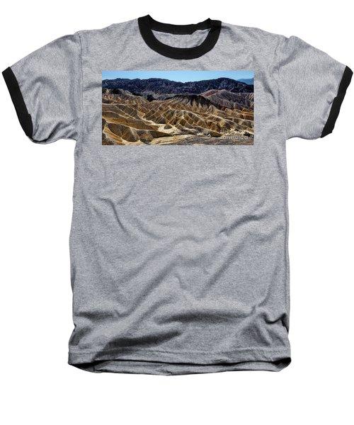 Death Valley 2 Baseball T-Shirt