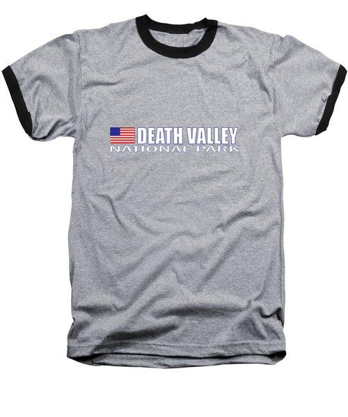 Death Valley Baseball T-Shirt by Brian's T-shirts