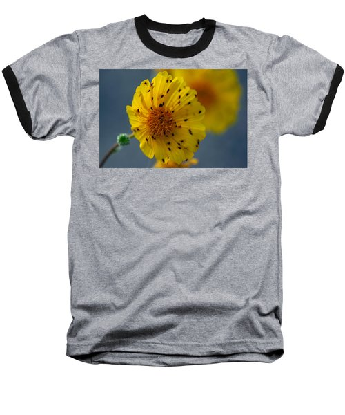 Baseball T-Shirt featuring the photograph Death Valley Superbloom 102 by Daniel Woodrum