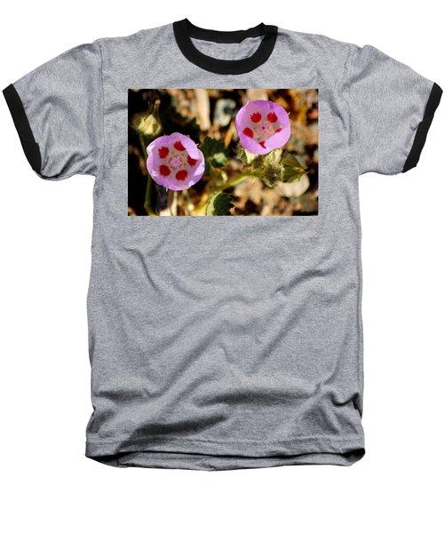 Death Valley Superbloom 105 Baseball T-Shirt