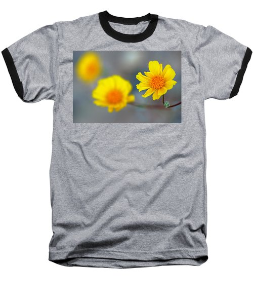 Baseball T-Shirt featuring the photograph Death Valley Superbloom 204 by Daniel Woodrum