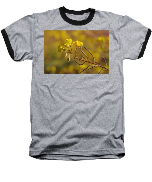 Baseball T-Shirt featuring the photograph Death Valley Superbloom 301 by Daniel Woodrum
