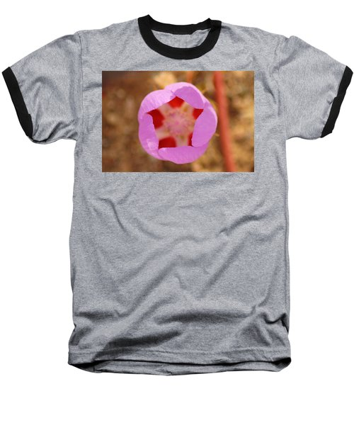 Baseball T-Shirt featuring the photograph Death Valley Superbloom 402 by Daniel Woodrum