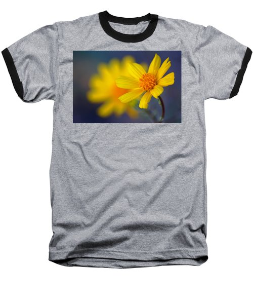 Baseball T-Shirt featuring the photograph Death Valley Superbloom 503 by Daniel Woodrum