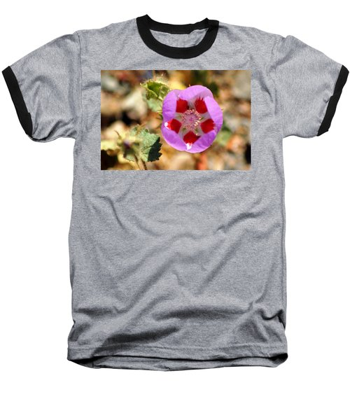 Baseball T-Shirt featuring the photograph Death Valley Superbloom 504 by Daniel Woodrum