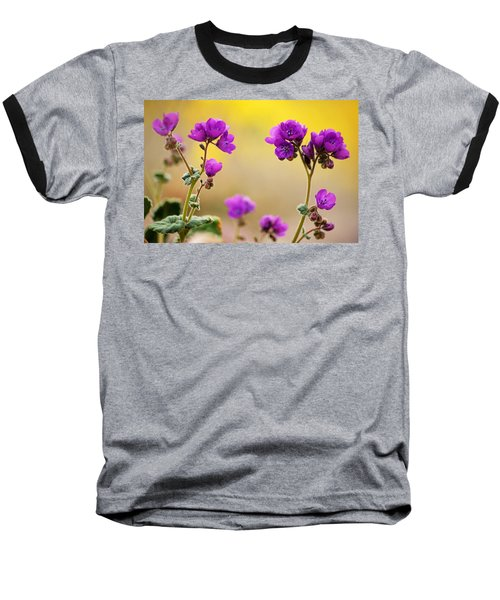 Baseball T-Shirt featuring the photograph Death Valley Superbloom 506 by Daniel Woodrum