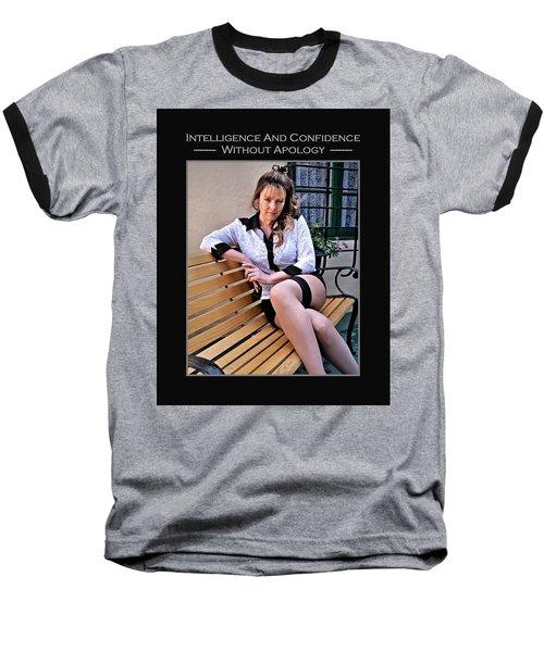 Debra Valentine 1-14 Baseball T-Shirt