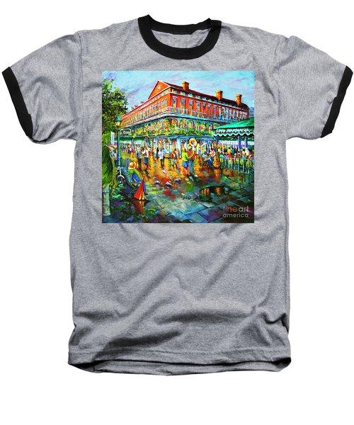 Decatur Evening Baseball T-Shirt