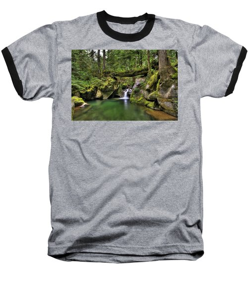 Deception Creek Baseball T-Shirt
