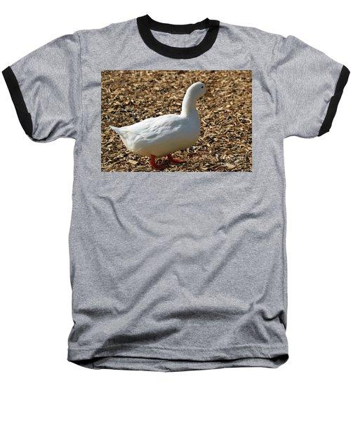 Decorative Duck Series D5717 Baseball T-Shirt