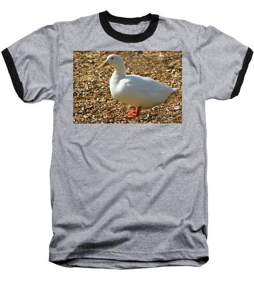 Decorative Duck Series 342717 Baseball T-Shirt