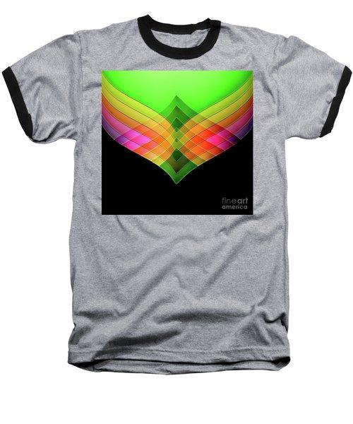 Decorative Baseball T-Shirt