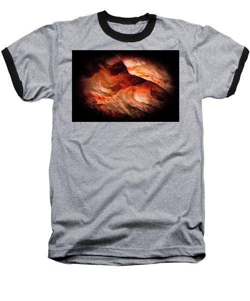 Deep Below Baseball T-Shirt
