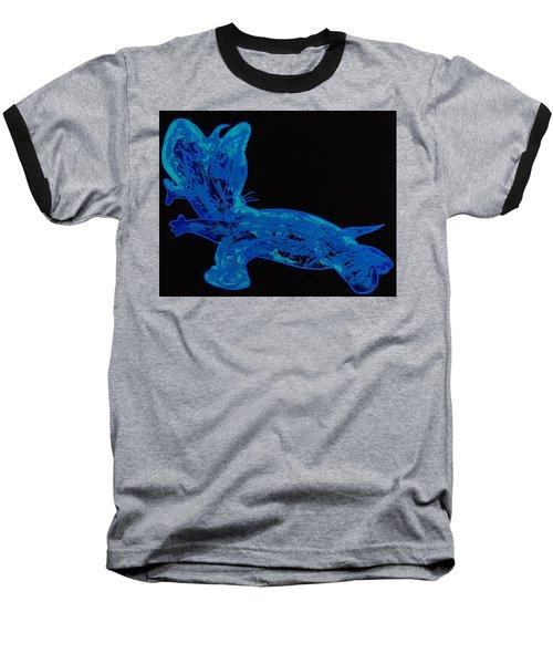 Deep Blue Sea Baseball T-Shirt