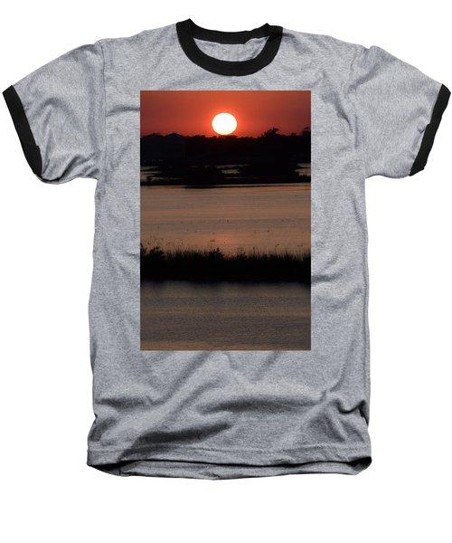Deep Louisiana Baseball T-Shirt
