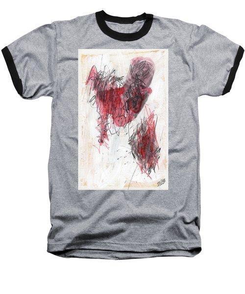 Deep Meat Baseball T-Shirt