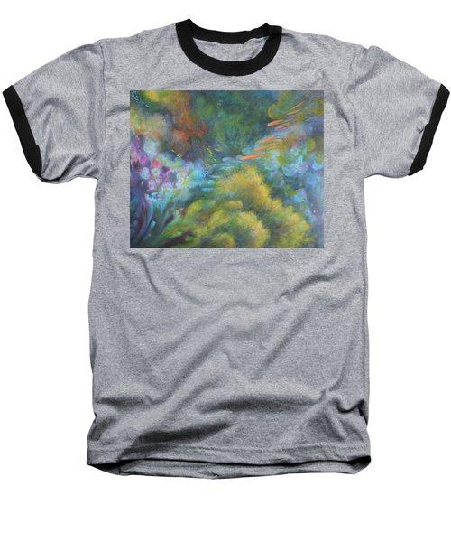 Deep Sea Baseball T-Shirt