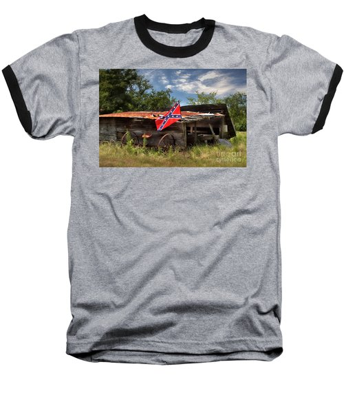 Deep South Farm Baseball T-Shirt