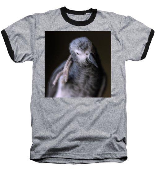 Deep Thinker Baseball T-Shirt