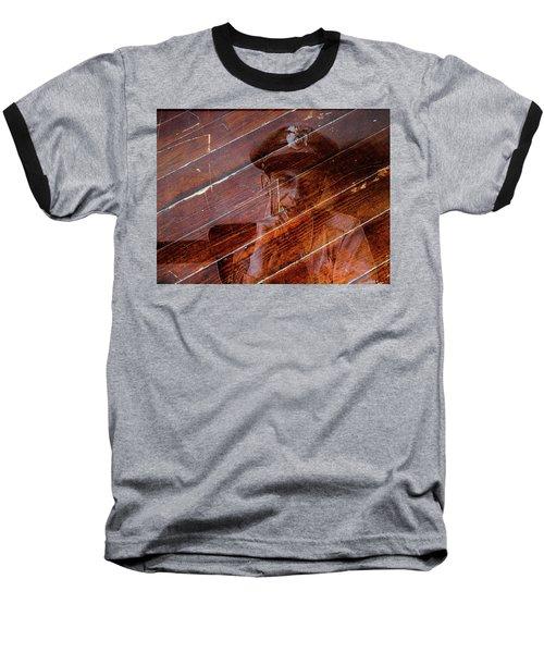 Deep Thought Baseball T-Shirt