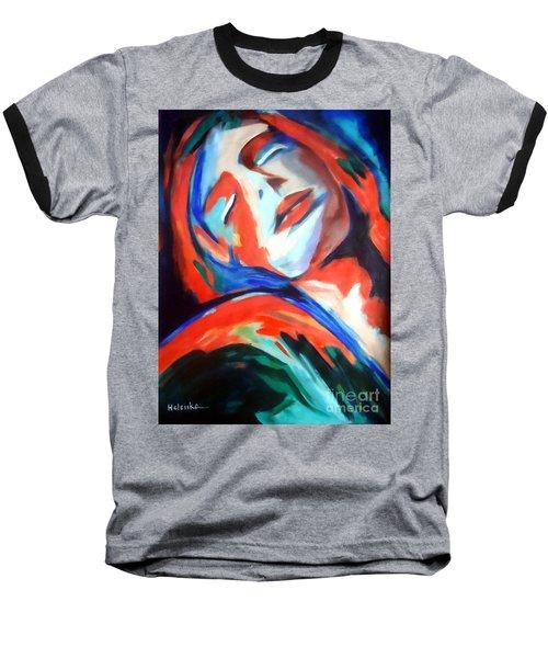 Deepest Fullness Baseball T-Shirt