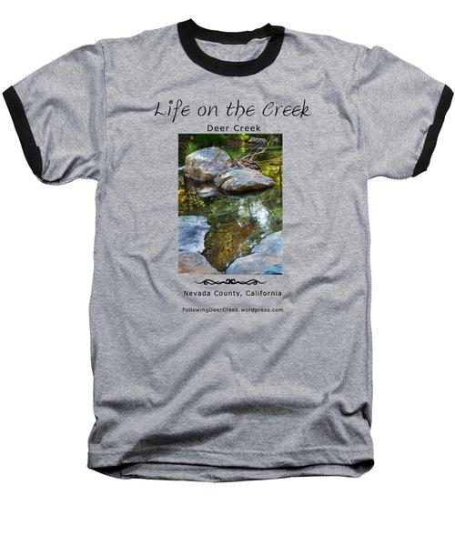 Deer Creek Point Baseball T-Shirt