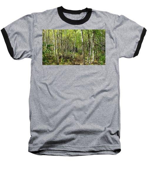 Deer Hide Baseball T-Shirt