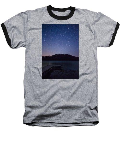 Deerfield Dock Baseball T-Shirt