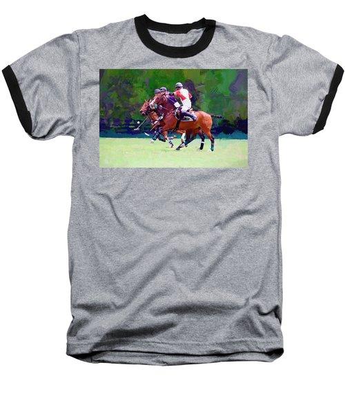 Defend Baseball T-Shirt