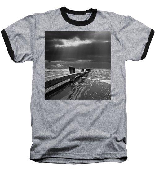 Defensive Baseball T-Shirt